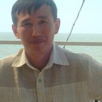 Анкета Вадим Тахаев