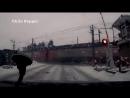 РЖД ввел новую систему проезда через переезд