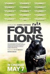 Four Lions (4 Lions)<br><span class='font12 dBlock'><i>(Four Lions)</i></span>