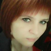 Аватар Екатерины Поняковской