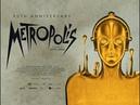 Fritz Langs METROPOLIS 90th Anniversary Trailer