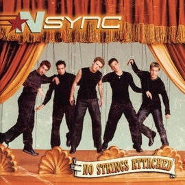 *NSYNC альбом No Strings Attached