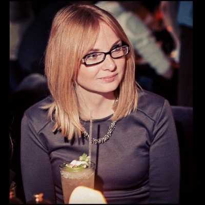 Мария Красикова