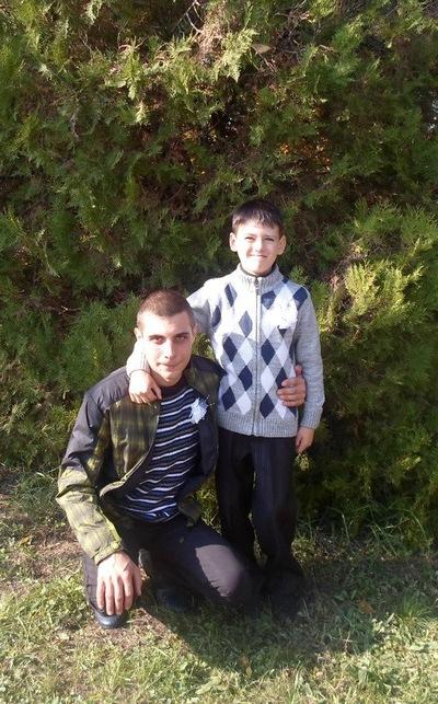 Антон Світловський, 1 апреля , Бобринец, id176794093