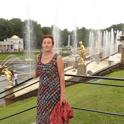 Нина Лебедева, 12 июля 1956, Екатеринбург, id205849568