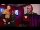 Kane wants Edge to return Paul Bearer SmackDown 2011