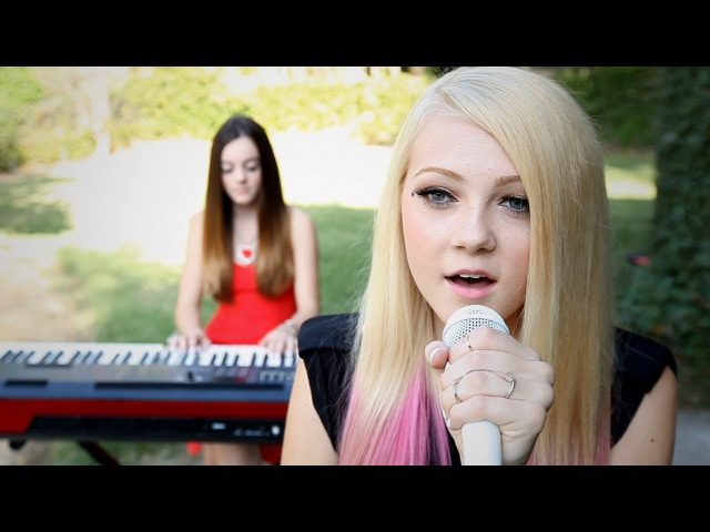 Passenger - Let Her Go (Piano Cover by Alexi Blue and Ava Allan) » Freewka.com - Смотреть онлайн в хорощем качестве