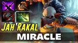Miracle Troll Warlord Pro Action Dota 2