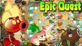 Plants vs. Zombies 2 GEM JAM - 10 steps - Epic Quest (Ep.349)