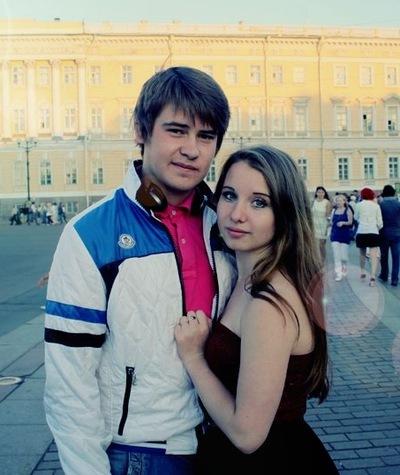 Анастасия Радыш, 15 марта , Санкт-Петербург, id152355650