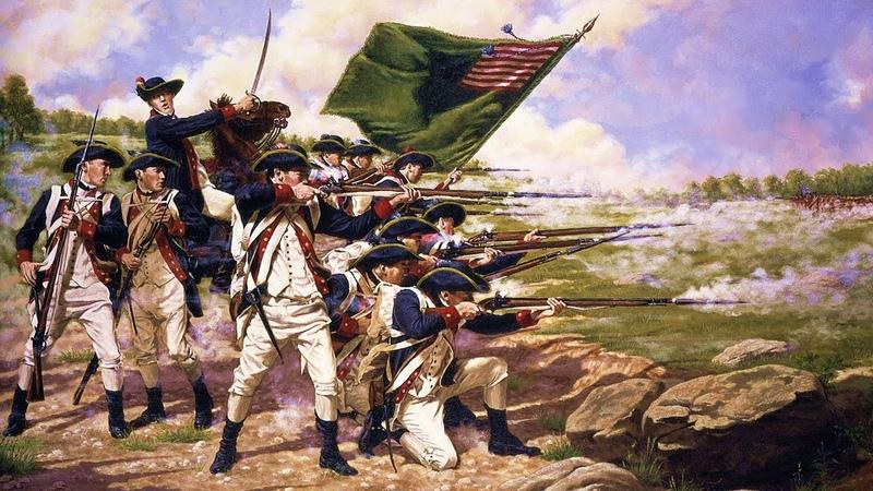 Американская революция рассказывает историк Андрей Исэров