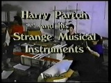 Part 1 of 3 - Harry Partch and his Strange Musical Instruments