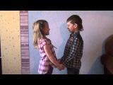 Трогательно! Петр Давыдов «Весна» в исполнении дуэта Вани и Маши 5 лет. Конкурс