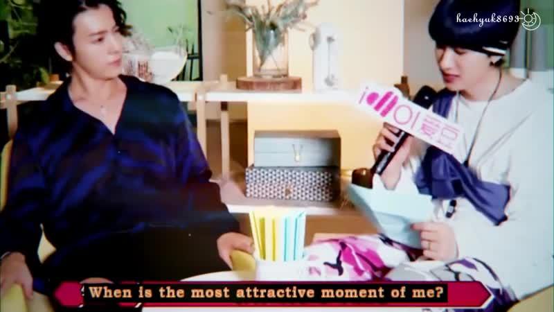 P103 EunHae HaeHyuk The year of happiness