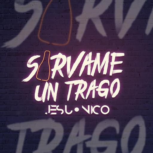 Nico альбом Sírvame un trago