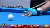 2016 US Open 8-Ball - Final Shane Van Boening vs Rory Hendrickson