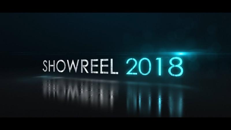 Showreel 2018 | CG Artist - Pilipchuk Igor