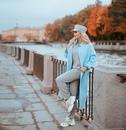 Анна Семенович фото #14