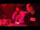 MC Steppa Style &amp Mr.Kingston - Jungle Rebel Ragga-jungle Party  GC Kirpitch (Surgut) 20.09.2013