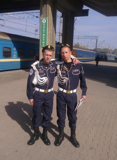 Денис Прикладов, 19 мая 1997, Луганск, id130958824