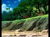 Книга джунглей - Сын Александра (серия 3)