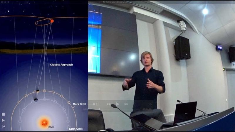 Великое противостояние Марса - Дмитрий Трушин