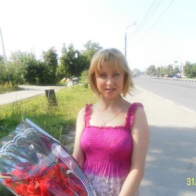 Наталия Черникова, 31 июля 1979, Нижний Новгород, id137314864