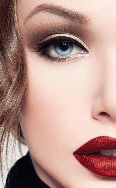 Безупречный дневной макияж