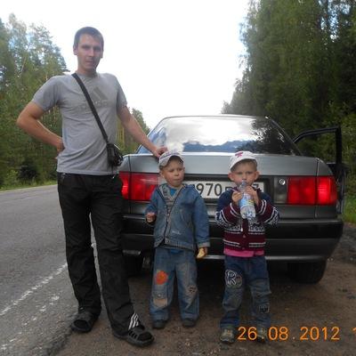 Илья Тарасков, 16 июля , Тихвин, id178712175