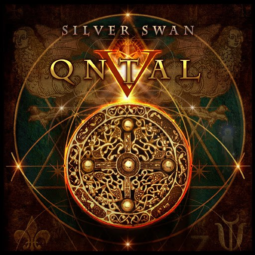 Qntal альбом V - Silver Swan