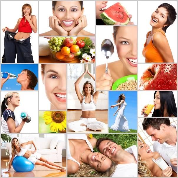 спорт питание для похудения для начинающих