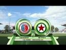 Лига 2 4 тур Шатору Ред Стар Обзор матча
