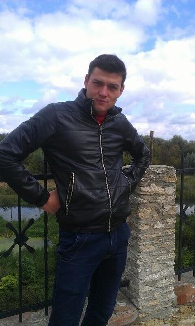 Константин Саушкин, 2 мая 1992, Дубно, id13269512
