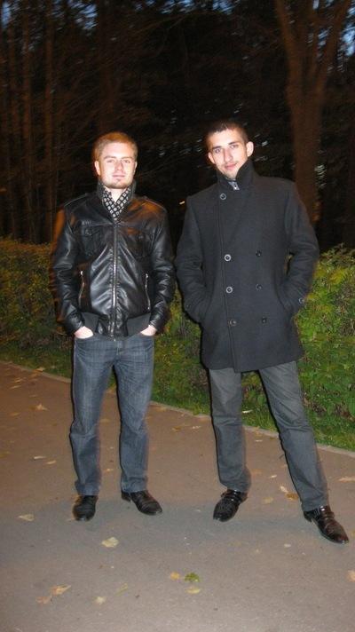 Александр Дроздов, 12 ноября 1989, Москва, id13598281