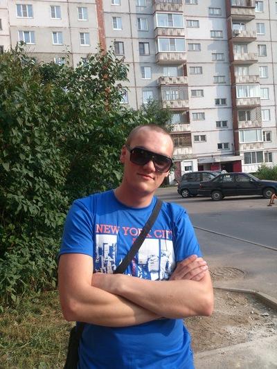 Макс Цыганков, 11 августа 1991, Москва, id5700289