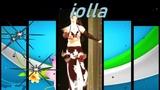 Iolla Belly dancer! Восточные танцы. Иолла Танец живота.