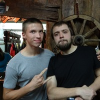 Олег Пуртиков
