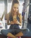 Ева Романова из города Киев