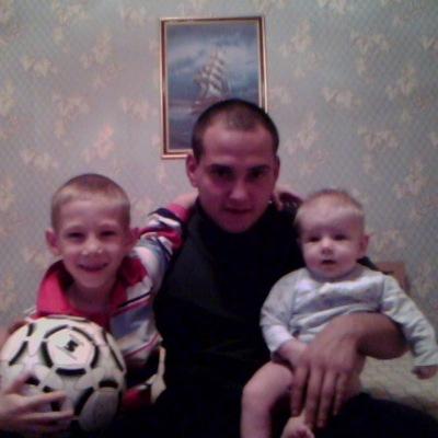 Азат Ахметов, 17 февраля 1992, Казань, id30129667