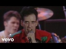 The Clash - Train In Vain (1983 US FESTIVAL) (Live)