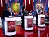 Мурзилки International в программе Игра в кино на канале Мир. Эфир от 06.02.19