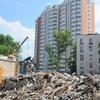 Народный сход для обсуждения реновации кварталов