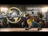 LIQUID VS WASS (UNIVER