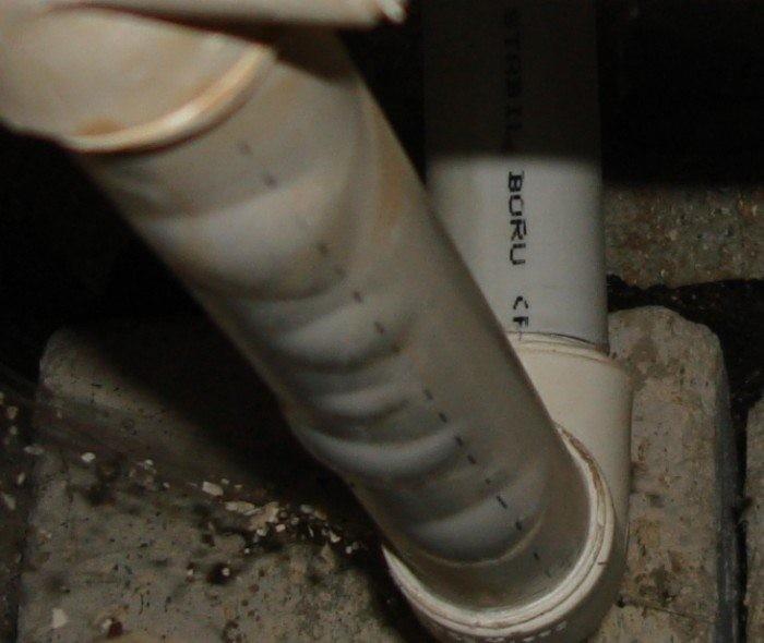 Самые распространенные ошибки при пайке полипропиленовых труб своими руками.