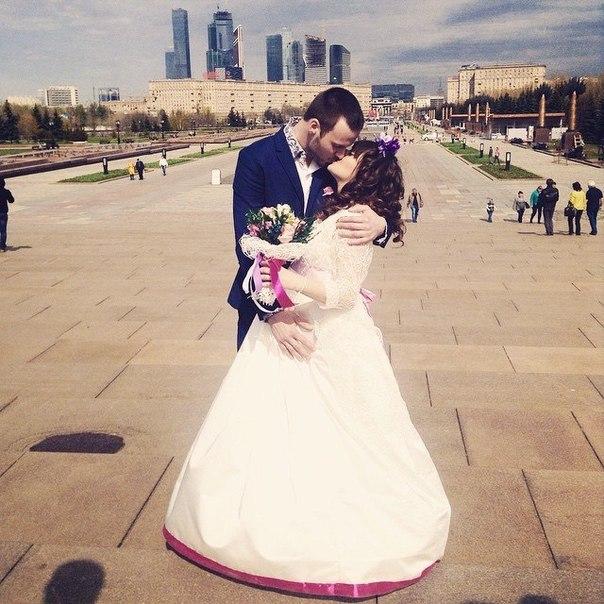 Аня руднева фото со свадьбы ани