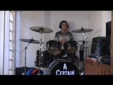 Billy Talent - Worker Bees (Drum Cover)