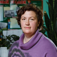 Екатерина Шилкина