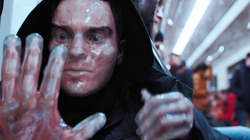 Черновик 2018 - финальный трейлер. В кино с 25 мая