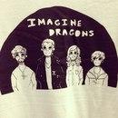Imagine dragons с днем рождения