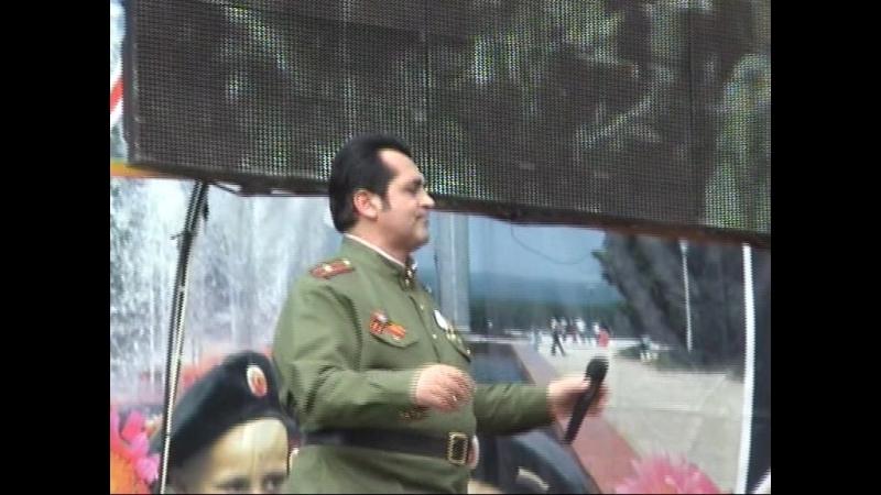 9 МАЯ парк им 30 летия победы часть2 VTS_01_2